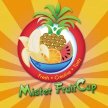 Click me for a chance to win $12 for Two Groupons, Each Good for $12 Worth of Fruit Cups at Mister Fruit Cup ($24 Total Value)!