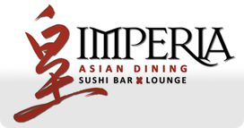 Click me for a chance to win $15 for $30 Worth of Chef Ian Kokkeler's Sushi and Pan-Asian Cuisine at Imperia!