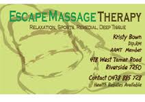 Click me for a chance to win One Swedish Massage or One Hot-Stone or Deep-Tissue Massage at MassagEscape (51% Off)!